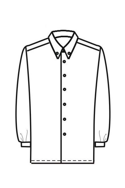 Мужская рубашка Р1г