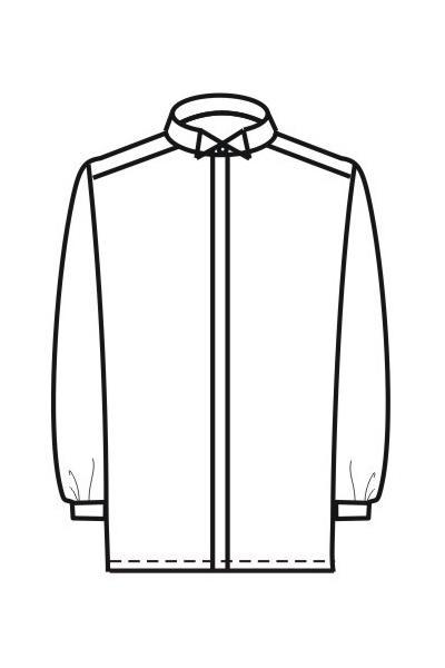 Мужская рубашка Р2б