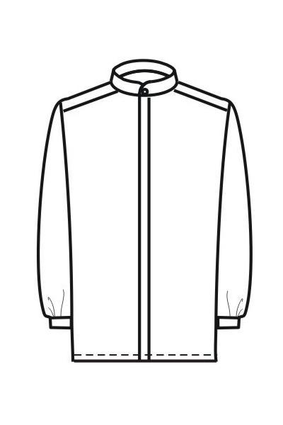 Мужская рубашка Р2в
