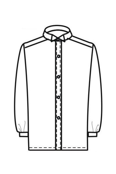 Мужская рубашка Р3б