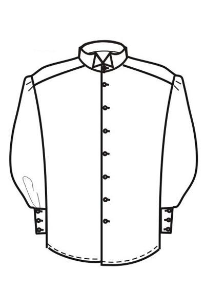 Мужская рубашка Дп3