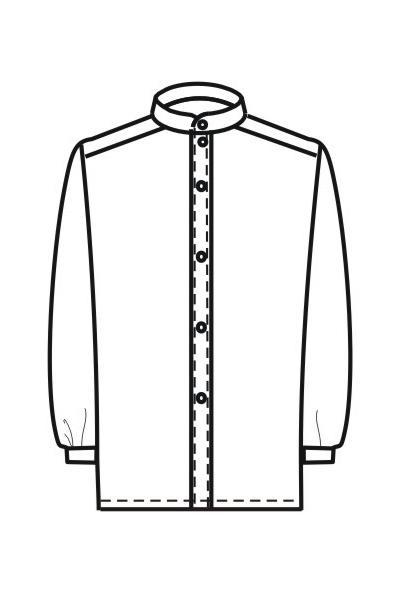 Мужская рубашка Р3в
