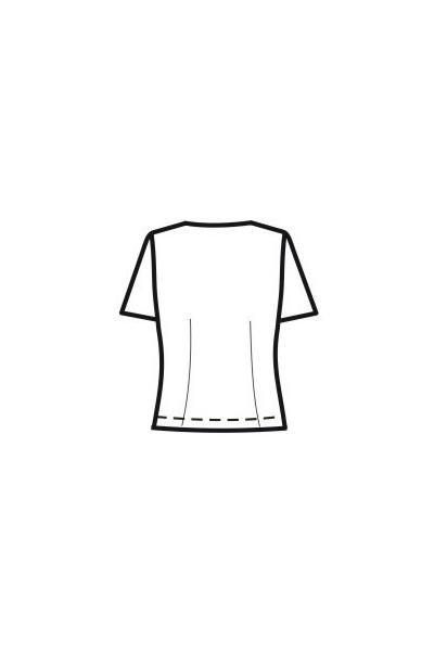 Блуза БМ6