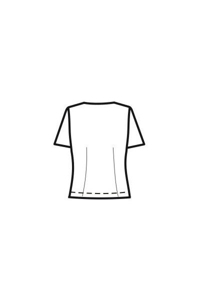 Блуза БМ7