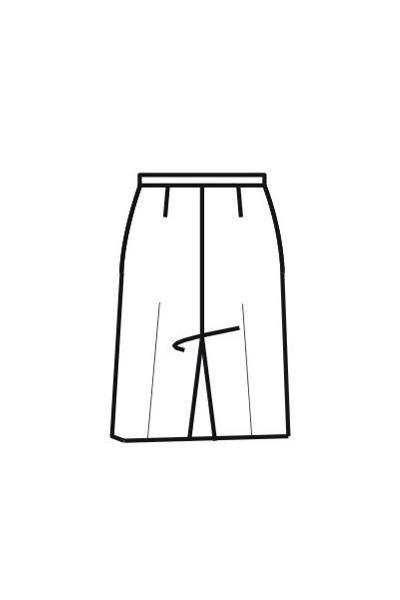 Юбка-шорты Ю4