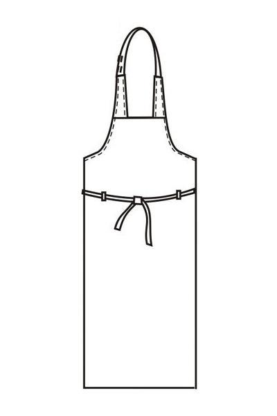 Фартук Ф49