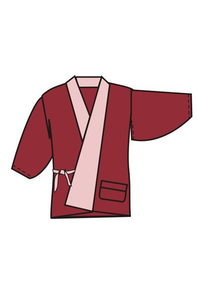 Кимоно Ким-1