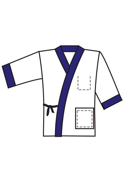 Кимоно Ким-2