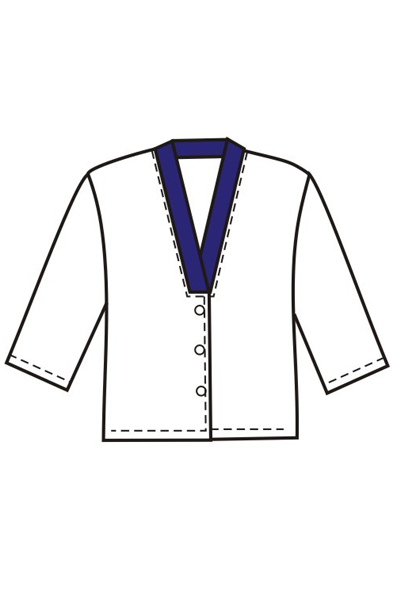 Куртка Ким-4