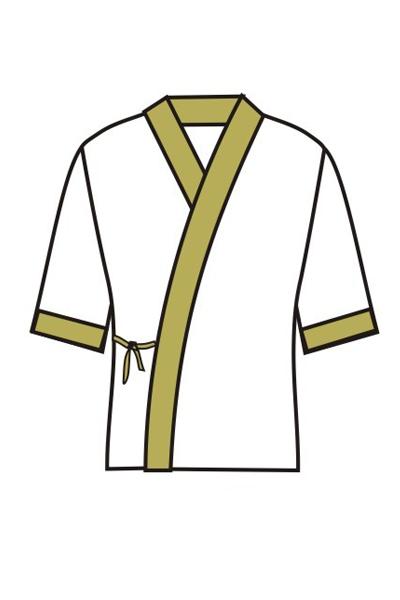 Кимоно П20