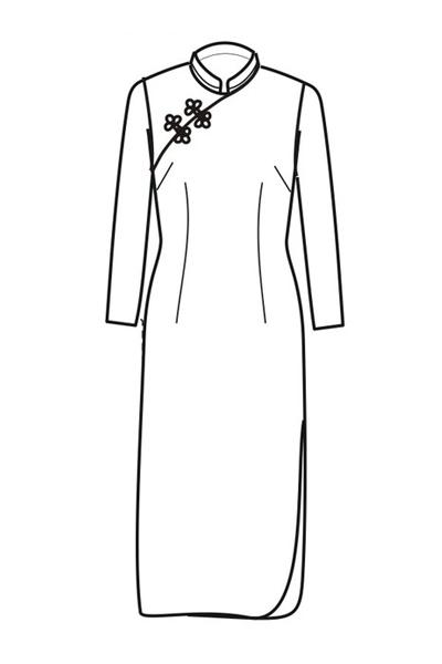 Платье Кит Пл1