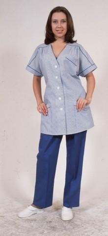 Медицинская одежда комплект 11