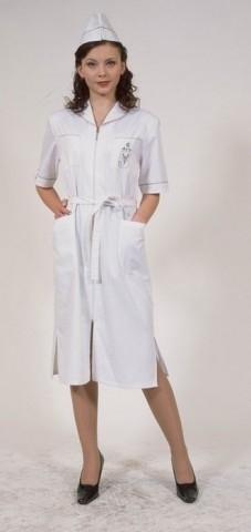 Медицинская одежда комплект 12