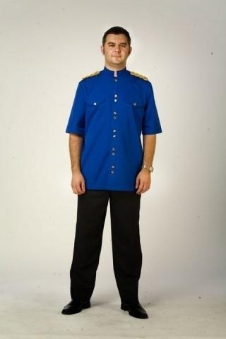Одежда для швейцара Комплект 12