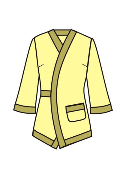 Кимоно Ким-7