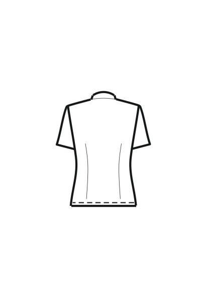 Блуза Кит Б1