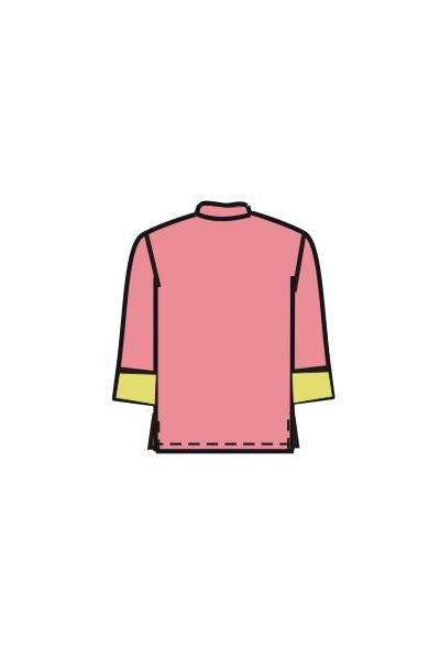 Куртка Кит К1