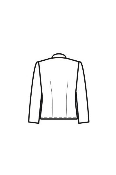 Куртка Кит_Кр1