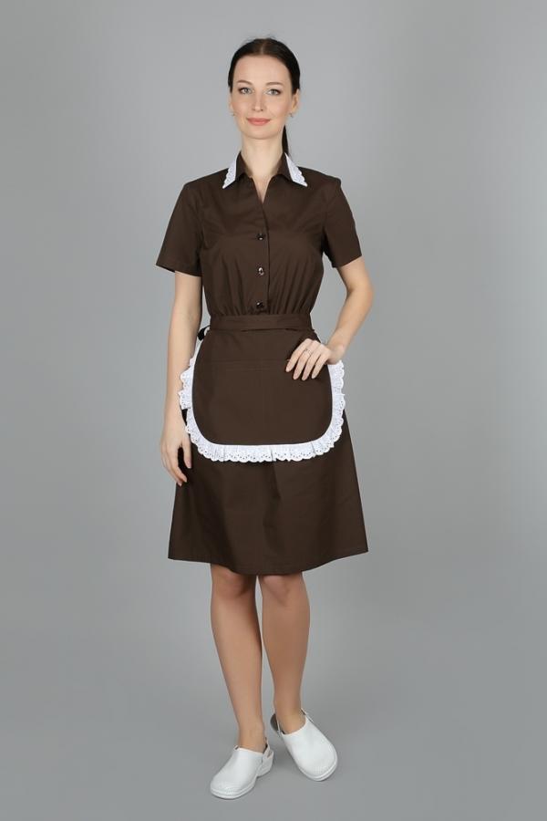 Одежда для горничных Комплект 2