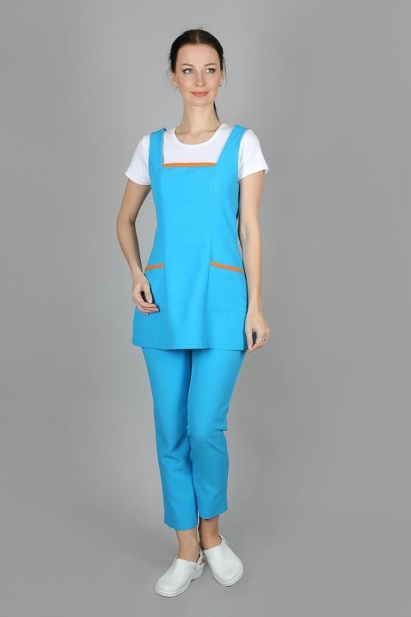 Одежда для горничных Комплект 3