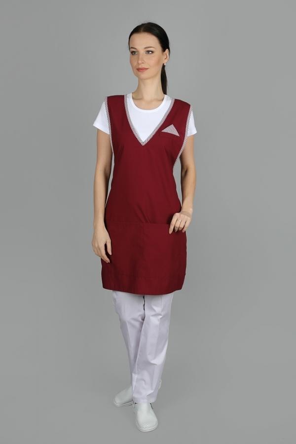Одежда для горничных Комплект 4