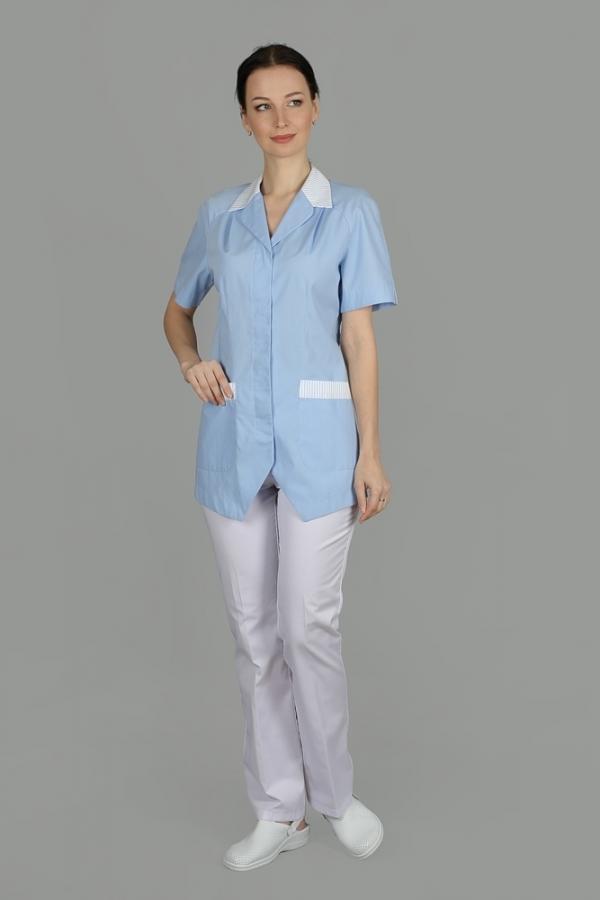 Медицинская одежда комплект 9