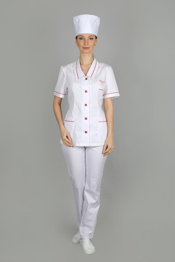 Медицинская одежда комплект 1