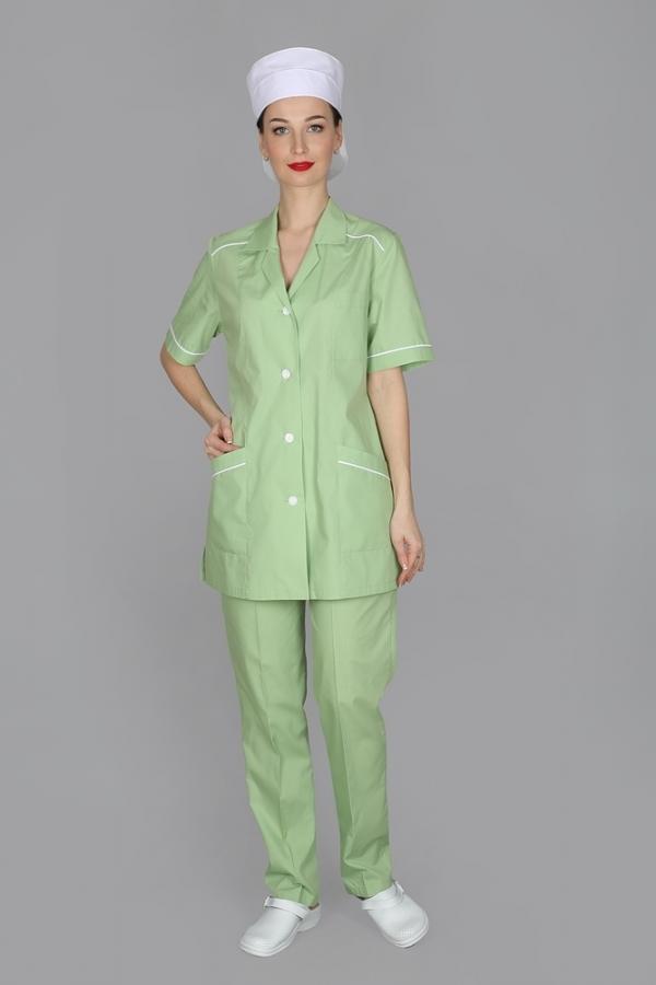 Медицинская одежда комплект 4
