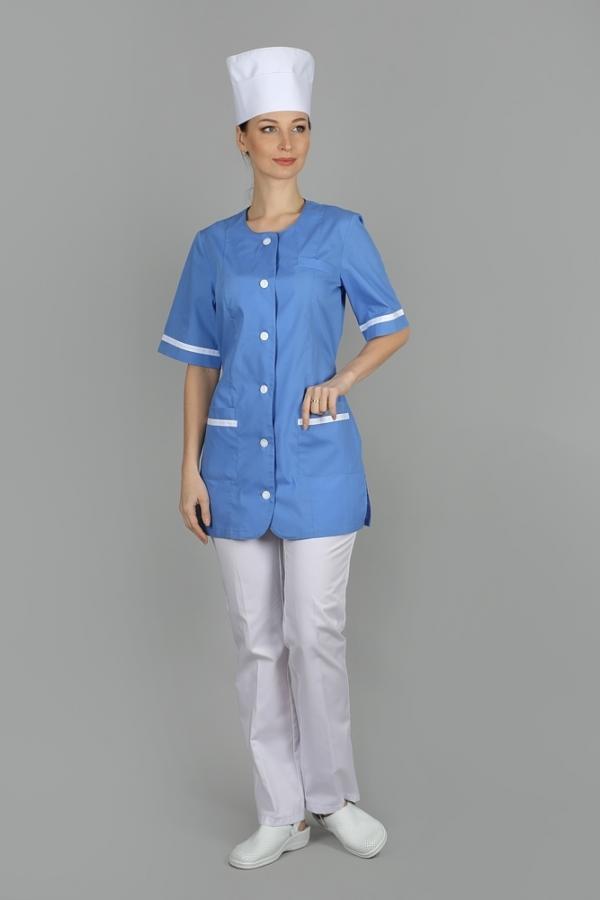 Медицинская одежда комплект 8