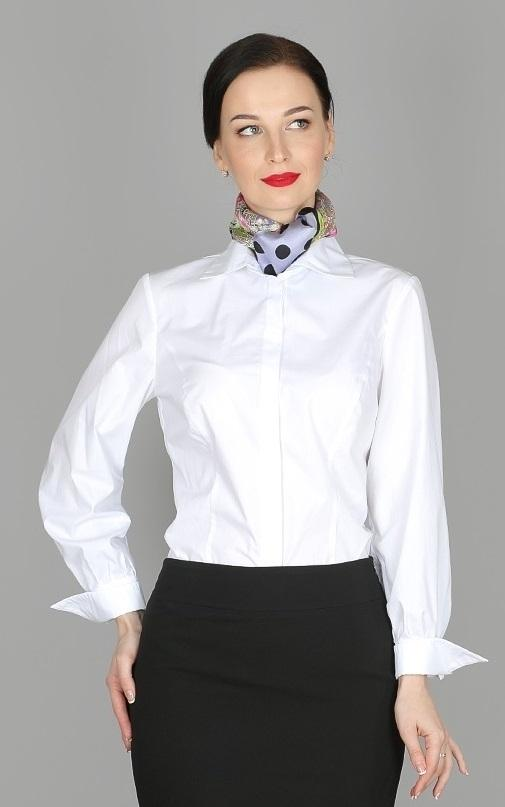 Блуза БУ2