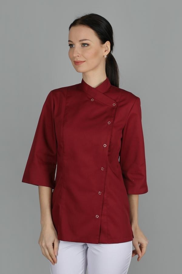Поварская куртка П34ж