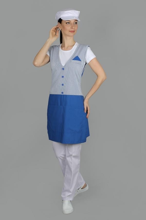 Униформа для уборщиц Комплект 13