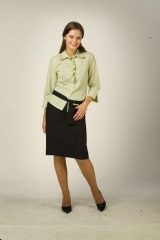 Блуза Б54г
