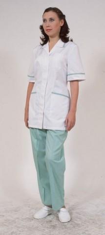 Медицинская одежда комплект 13