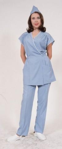Медицинская одежда комплект 10