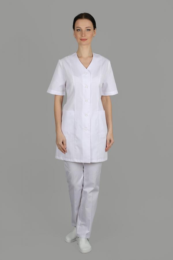 Медицинская одежда комплект 3