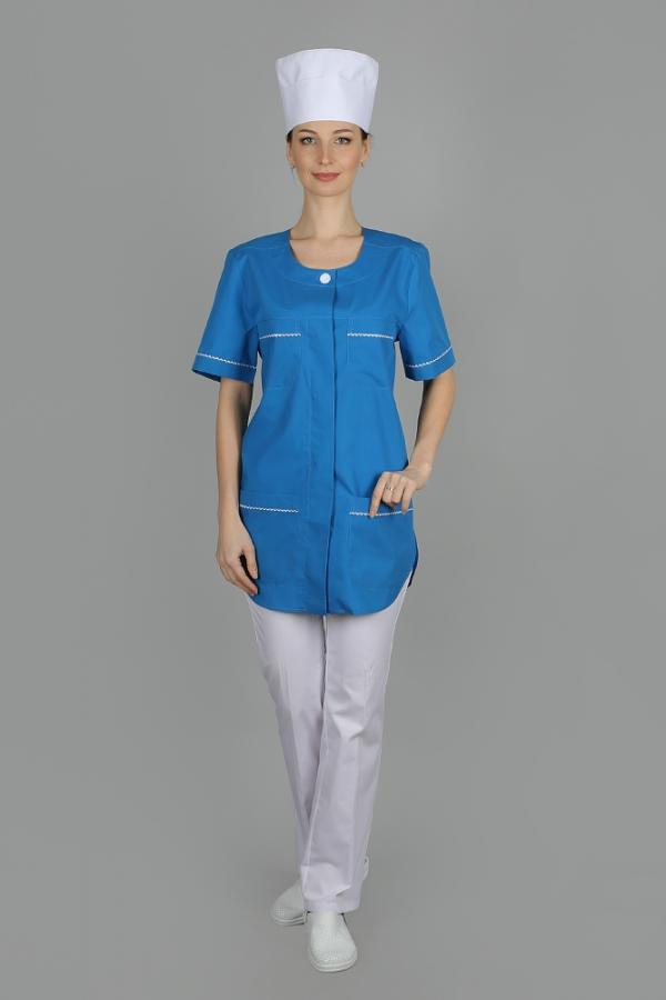 Медицинская одежда комплект 7